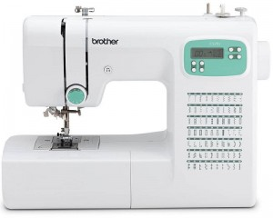 Brother CS70S