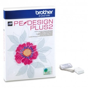Program Brother PED PLUS 2